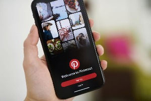 Pinterest Used Her Ideas, 'Erased' Her Pay, Influencer Says